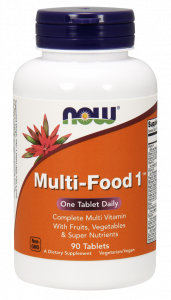 Now Multi-Food1™ 90 tab