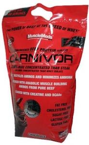 MuscleMeds Carnivor 3.6 kg