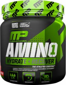 MusclePharm Amino1 Hydratate+Recovery 30 serv