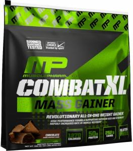 MusclePharm Combat XL Gainer 5.4 kg