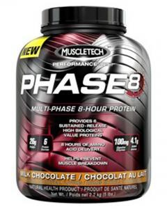 Muscletech Phase 8 2kg
