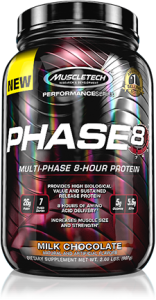 Muscletech Phase8 907g