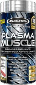 Muscletech Plasma Muscle 84 caps