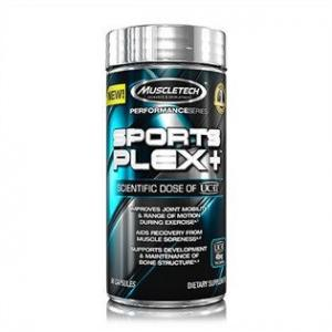 Muscletech Sports Plex+ 60 tab