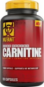 mutant-core-l-carnitine-120-caps-proteinemag
