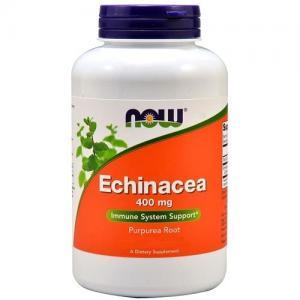 Now Echinacea 100 vcaps