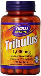 Now Tribulus 1000mg 90 tab