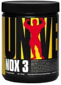Universal NOX3 180 tab