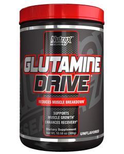 Nutrex Glutamine Drive Black 300 g