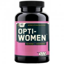 ON Opti-Women 60 cps