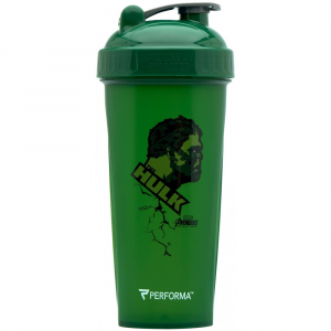 Performa Perfect Shaker The Hulk 800 ml
