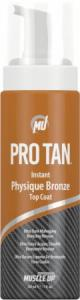 Pro Tan Physique Bronze