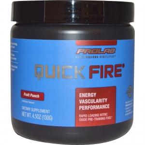 ProLab Quick Fire 130 g (10 serv)