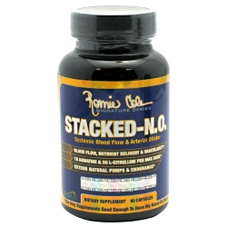 Ronnie Coleman Stacked-N.O. 90 caps