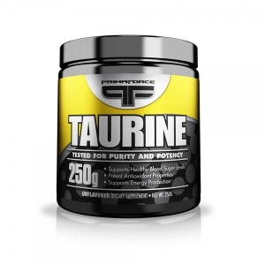 PrimaForce Taurine 250 g