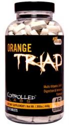 Controlled Labs Orange Triad New