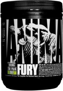 Universal Animal Fury 20 serv