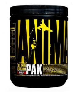 Universal Animal Pak Powder 44 serv