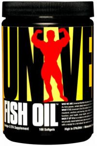 universal-fish-oil-100-softgel