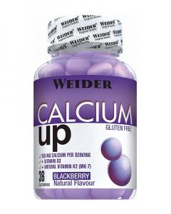 Weider Calcium Up 36 gummies
