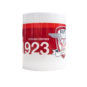 Cana ceramica 1923 RAPID, 330 ml