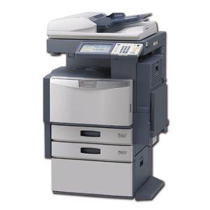Toshiba e-Studio 2330C, color, 23 ppm, copy-print-scan color,  reconditionat