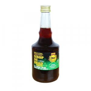 Sirop de Brad cu zahar brun invertit si miere ,mellevitae ,650g