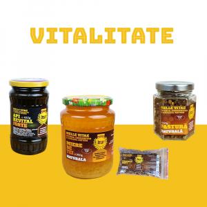 Pachetul Vitalitate ,mellevitae