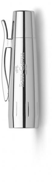 Stilou E-Motion Pearwood/Maro Inchis Faber-Castell 2