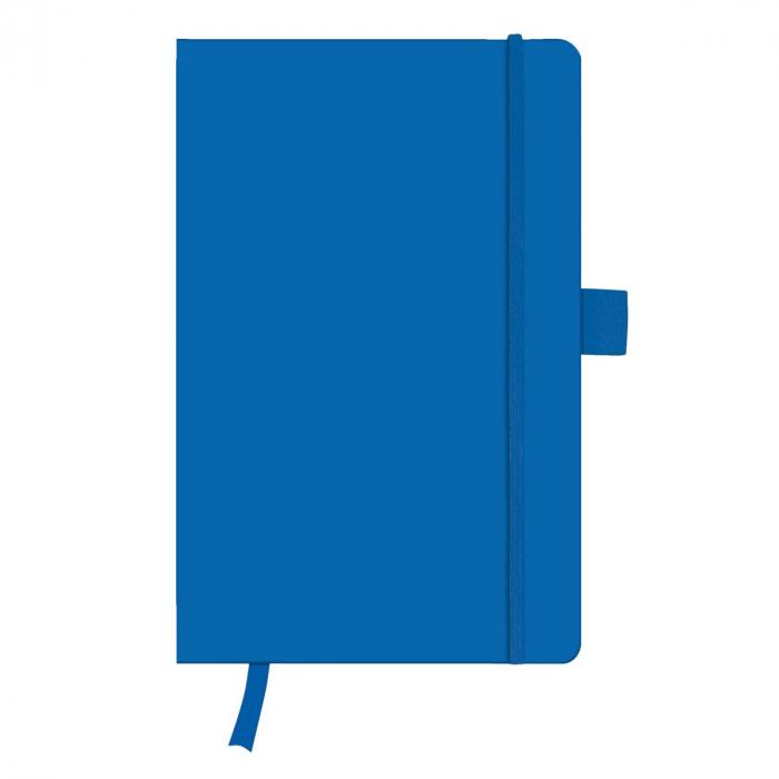 Bloc Notes My Book Classic A5 Blue Dictando Herlitz 0