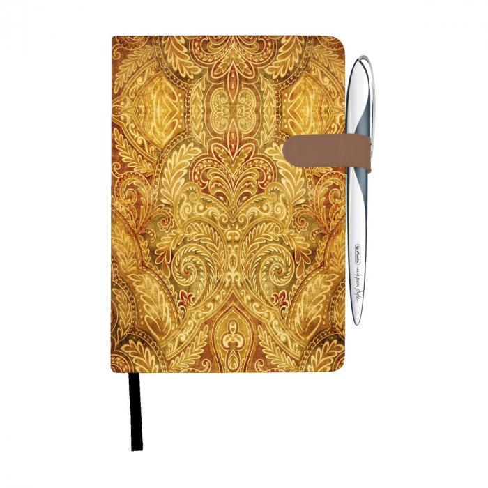 Bloc Notes My Book A5 Orie Dictando Herlitz 3