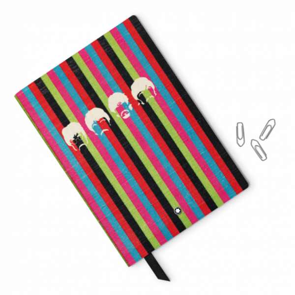 Montblanc Fine Stationery Notebook #146 The Beatles 1