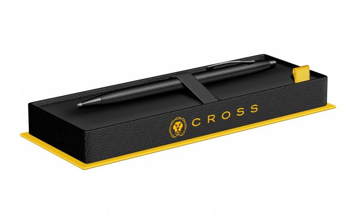 Pix Cross Classic Century Brushed Black BT 2