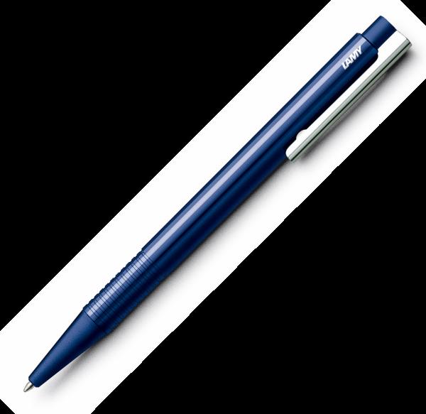 Pix LAMY Logo Blue 0