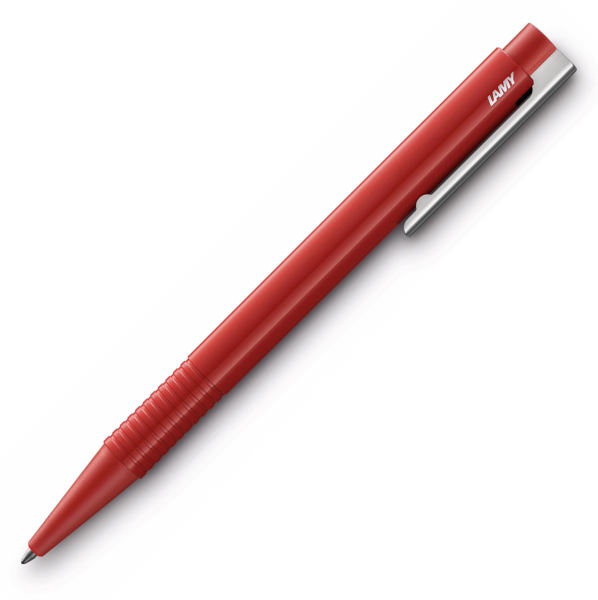 Pix LAMY Logo Red 0