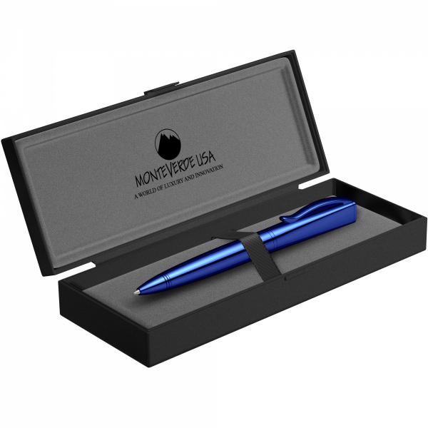 Pix Impressa Blue BMT Monteverde USA 3