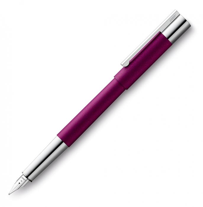 Stilou Lamy Scala 379 Dark Violet 0