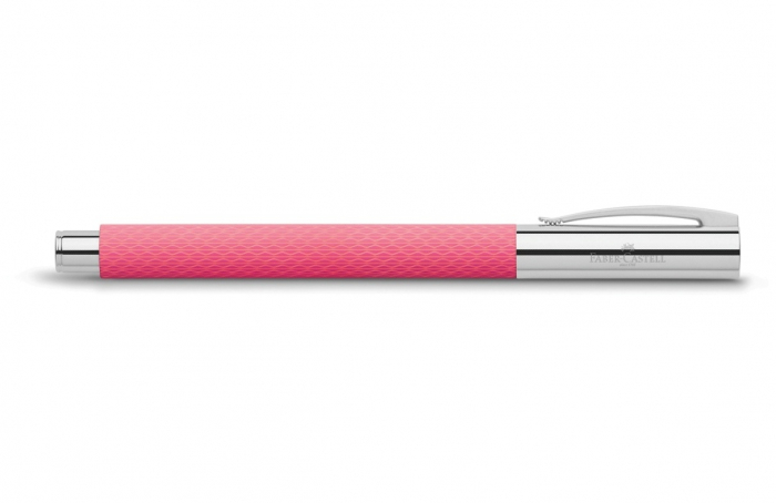 Stilou Ambition OpArt Pink Sunset Faber-Castell 2