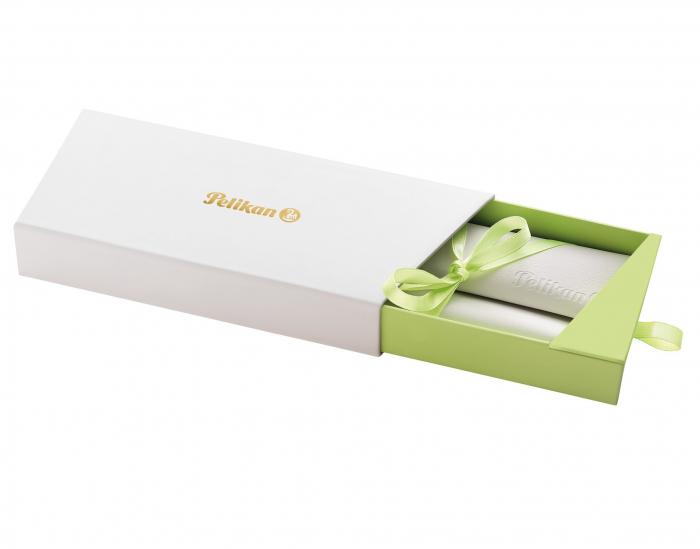 Pix Classic K200 Pastel Green Pelikan 1