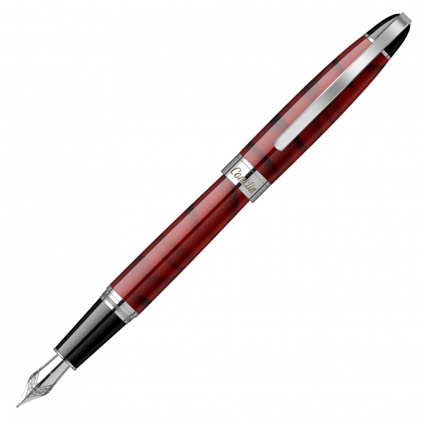 Stilou Conklin Victory Ruby Red CT 0