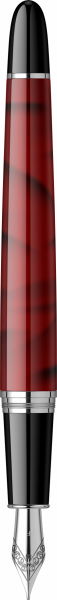 Stilou Conklin Victory Ruby Red CT 2