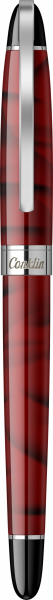 Stilou Conklin Victory Ruby Red CT 1