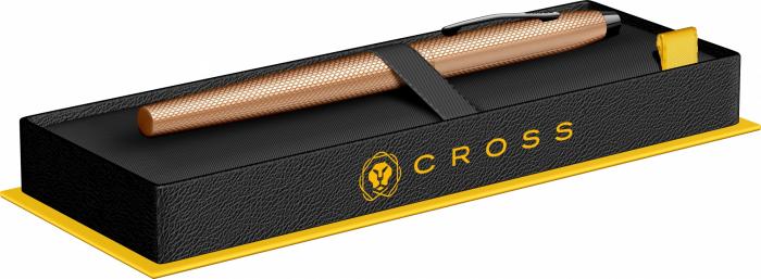 Stilou Cross Classic Century Brushed Rose-Gold BT 4