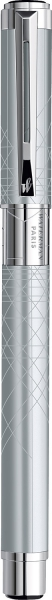 Roller Waterman Perspective Silver CT 1
