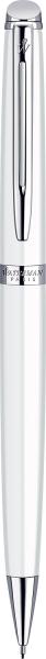 Creion Mecanic 0.5 Waterman Hemisphere Essential White 0