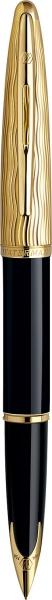Stilou Waterman Carene Essential Black and Gold GT 0