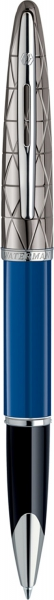 Roller Waterman Carene Contemporany Blue ST 0