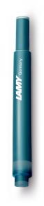 Cartuse Cerneala LAMY Turquoise Giant T10, set 5 buc1