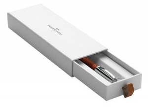 Roller Ambition Metal Faber-Castell1