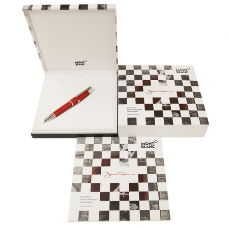 Rollerball Montblanc James Dean Special Edition
